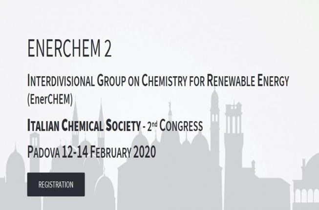 Collegamento a Congresso ENERCHEM 2