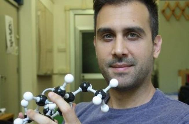 Collegamento a La Divisione di Chimica Organica della Società Chimica Italiana