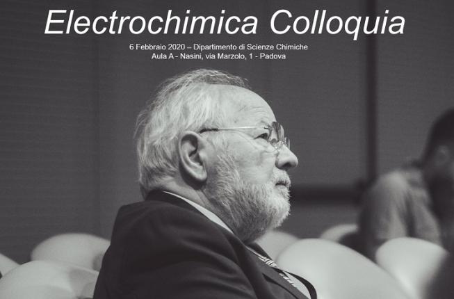 Collegamento a Electrochimica Colloquia